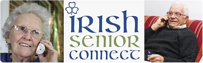 Irish Senior Connect